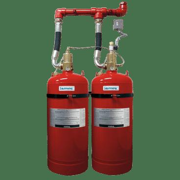 Novec 1230 – Sistema de Combate a Incêndio